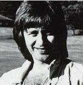 Tony Burrows
